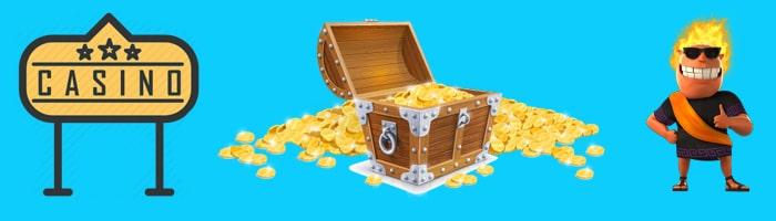 как заработать в онлайн казино реальные деньги