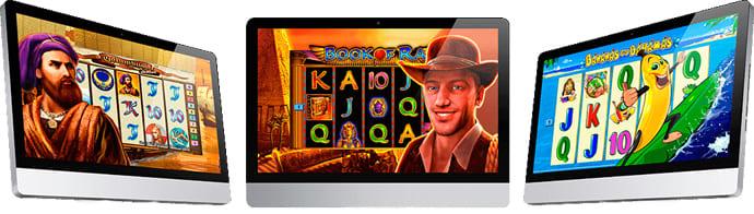 играть бесплатно в игровые аппараты без регистрации